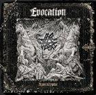EVOCATION — Apocalyptic album cover