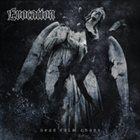 EVOCATION Dead Calm Chaos album cover