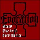 EVOCATION Demo 2006 album cover