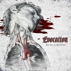 EVOCATION Excised and Anatomised album cover