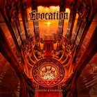 EVOCATION — Illusions Of Grandeur album cover