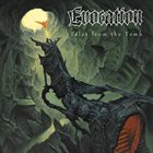 EVOCATION Tales From the Tomb album cover