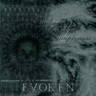 EVOKEN Embrace The Emptiness Album Cover