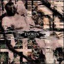 EVOKEN Quietus album cover