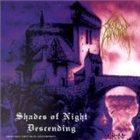 EVOKEN Shades Of Night Descending album cover
