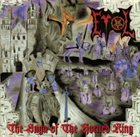 EVOL The Saga of the Horned King album cover