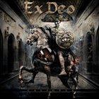 EX DEO Caligvla album cover