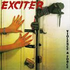 EXCITER Violence & Force Album Cover