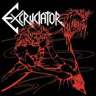 EXCRUCIATOR By the Gates of Flesh album cover