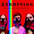 EXEMPTION Harmony Of The Spheres album cover