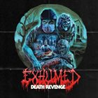 EXHUMED Death Revenge album cover