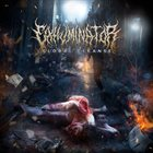 EXHUMINATOR Global Cleanse album cover