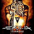 EXILIA My Own Army album cover