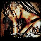 EXILIA Naked album cover