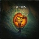 EXIT TEN This World They'll Drown album cover
