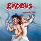EXODUS Bonded by Blood album cover