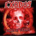 EXODUS Bonded by Thrash album cover