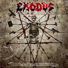 EXODUS Exhibit B: The Human Condition album cover