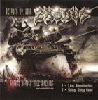 EXODUS Exodus / Hypocrisy album cover