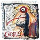 EXODUS Force of Habit album cover