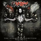 EXODUS The Atrocity Exhibition: Exhibit A album cover