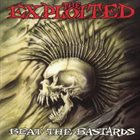 THE EXPLOITED Beat The Bastards Album Cover
