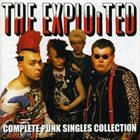 THE EXPLOITED Complete Punk Singles Collection album cover