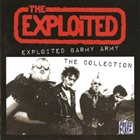 THE EXPLOITED Exploited Barmy Army - The Collection album cover
