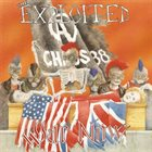 THE EXPLOITED War Now album cover