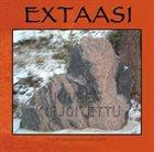 EXTAASI Kiveen Kirjoitettu album cover