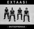 EXTAASI Skitsofreniaa album cover