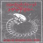 EXTINCTION OF MANKIND Scars Of Mankind Still Weep album cover