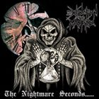 EXTINCTION OF MANKIND The Nightmare Seconds...... album cover