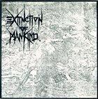 EXTINCTION OF MANKIND Untitled / Massgenocide album cover