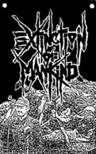 EXTINCTION OF MANKIND Without Remorse album cover