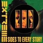 EXTREME III Sides To Every Story album cover