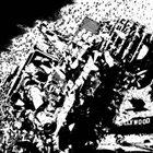 EXTREME NOISE TERROR Extreme Noise Terror / Trap Them album cover