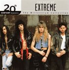 EXTREME The Best Of Extreme album cover