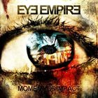 EYE EMPIRE Moment of Impact album cover