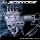 EYECONOCLAST Binary Encoded Sunset album cover