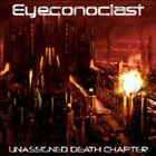 EYECONOCLAST Unassigned Death Chapter album cover