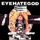 EYEHATEGOD Confederacy of Ruined Lives album cover