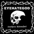 EYEHATEGOD Southern Discomfort album cover