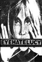 EYEHATELUCY The First Attempt album cover