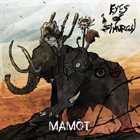 EYES OF SIMURGH Mamòt album cover