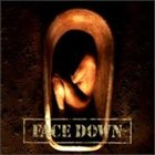 FACE DOWN The Twisted Rule the Wicked album cover