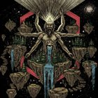 FACES OF THE BOG Ego Death album cover