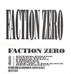 FACTION ZERO Faction Zero album cover