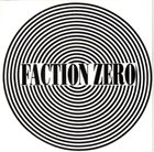FACTION ZERO Inside album cover