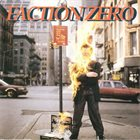 FACTION ZERO Liberation album cover